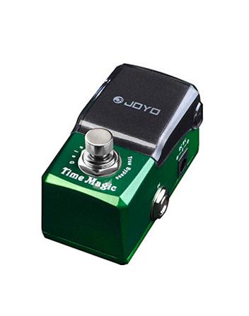 Billede af Joyo JF-304IronmanTime Magic guitar-effekt-pedal