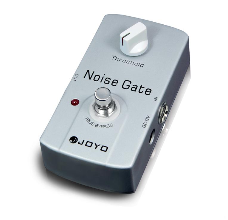 Joyo JF-31NoiseGate guitar-pedal
