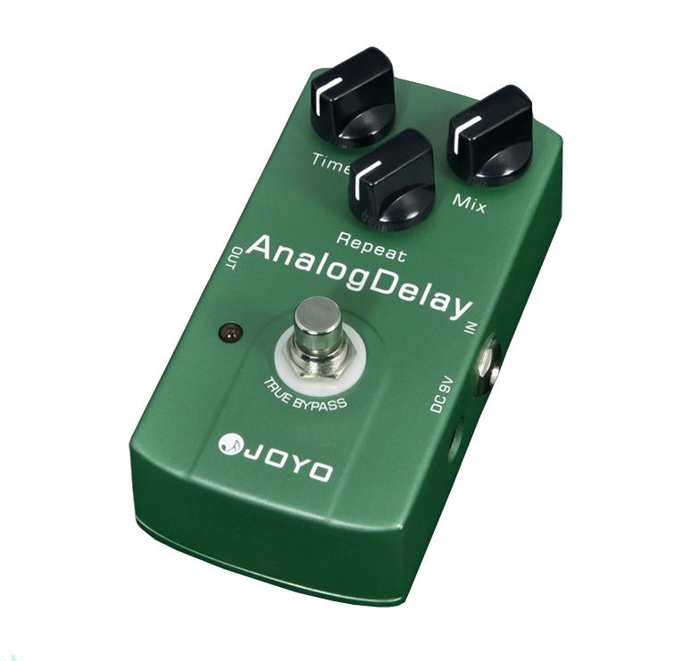 Billede af Joyo JF-33AnalogDelay guitar-effekt-pedal