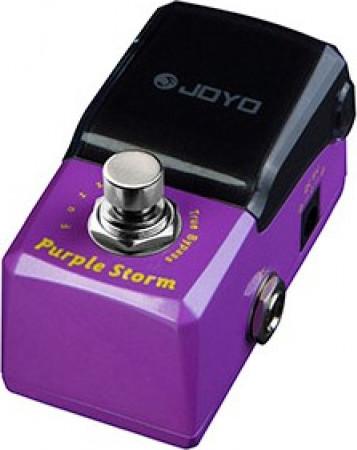 Billede af Joyo JF-320IronmanPurpleStormFuzz guitar-effekt-pedal