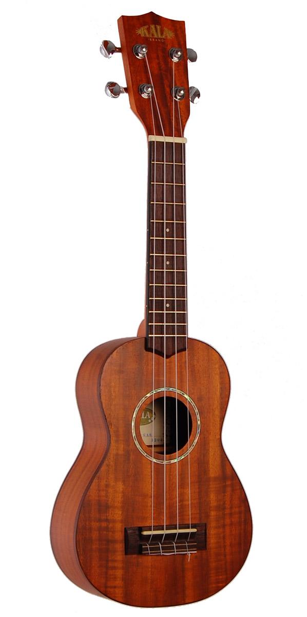 Billede af Kala KA-GAS sopran-ukulele