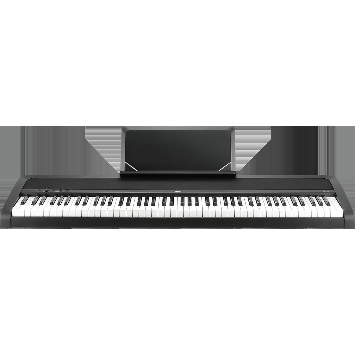 Image of   Korg B1BK el-klaver sort
