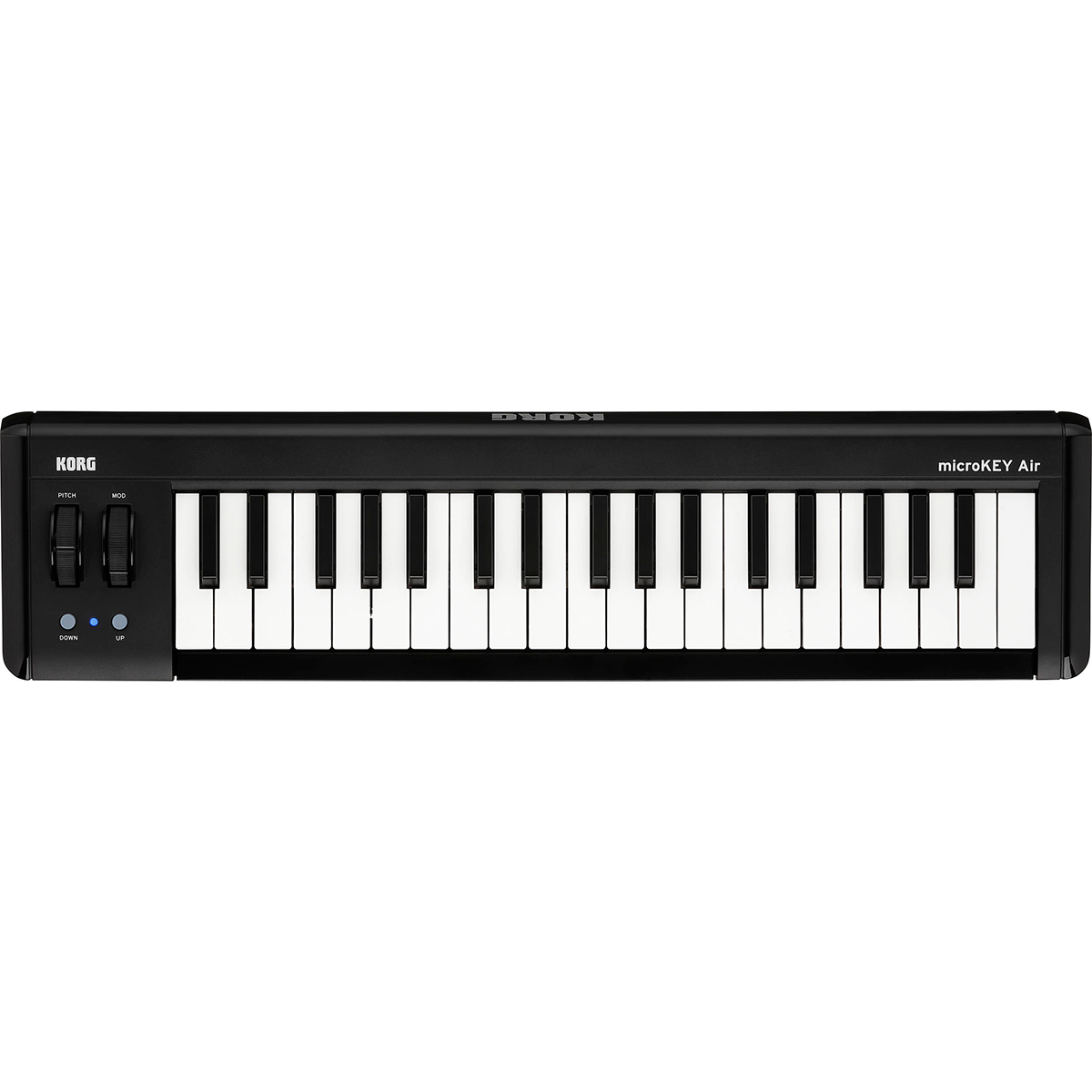 Image of   Korg microKEY2AIR37 bluetoothmidi-keyboard