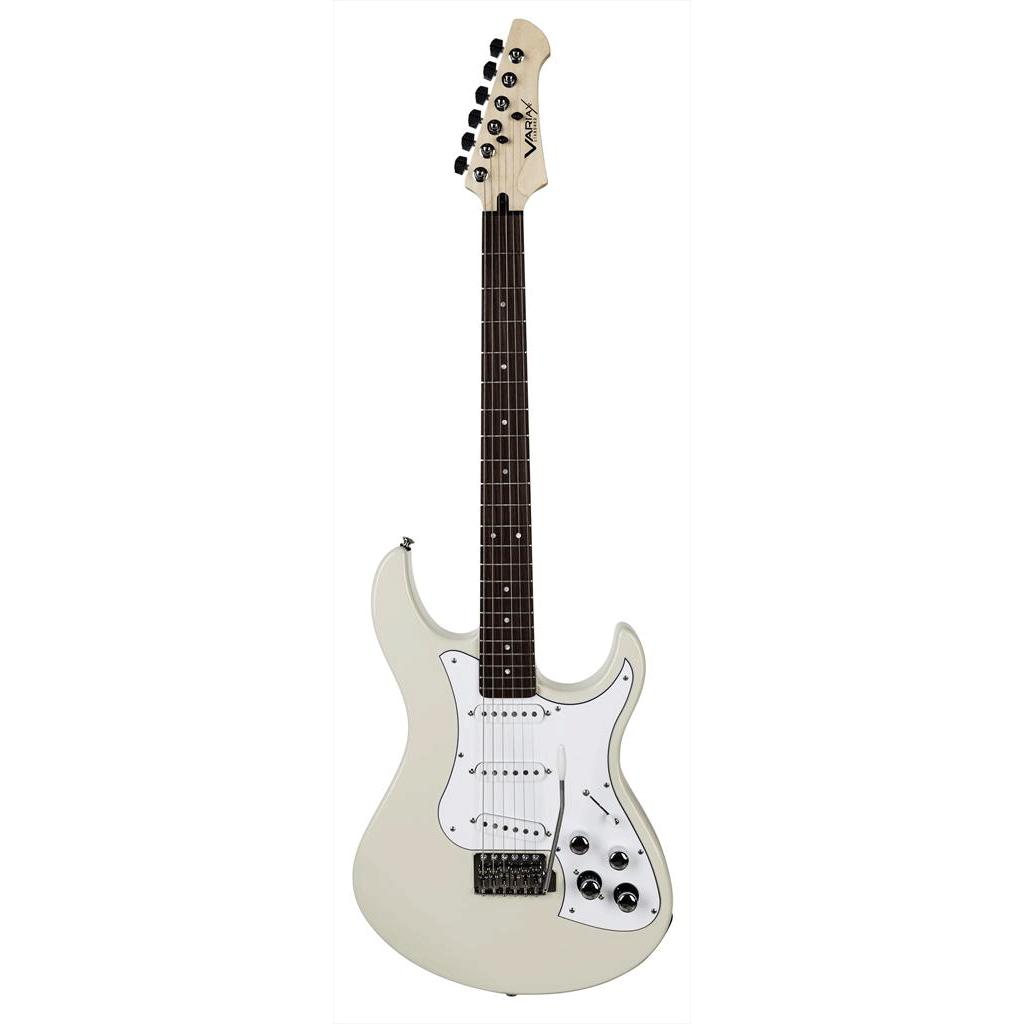 Billede af Line6 VariaxStandardWH el-guitar hvid