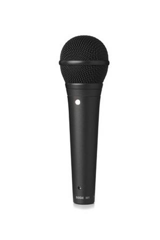 Røde M1 dynamisklive-mikrofon