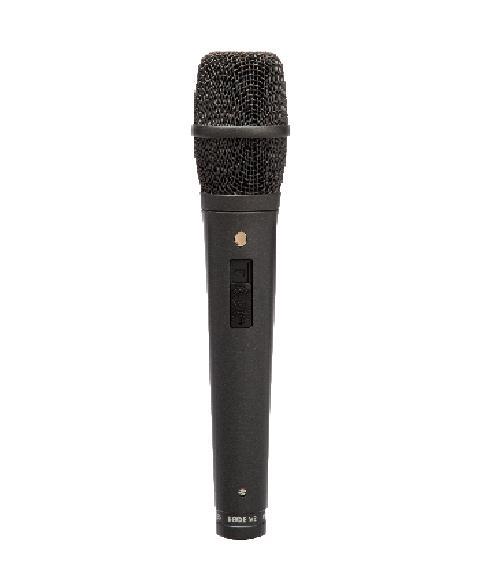 Billede af Røde M2 kondensator-live-mikrofon