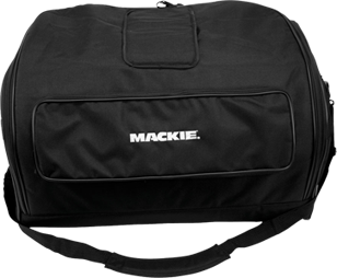 Mackie  tasketilSRM350ogC200 sort