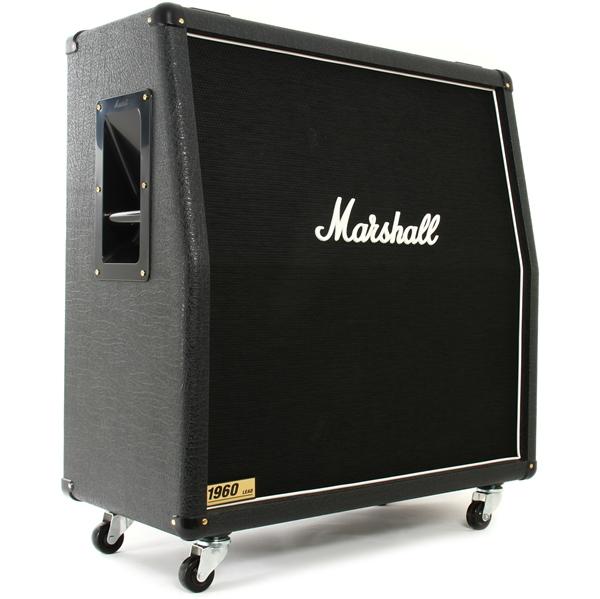 Billede af Marshall 1960A guitarforstærker-kabinet