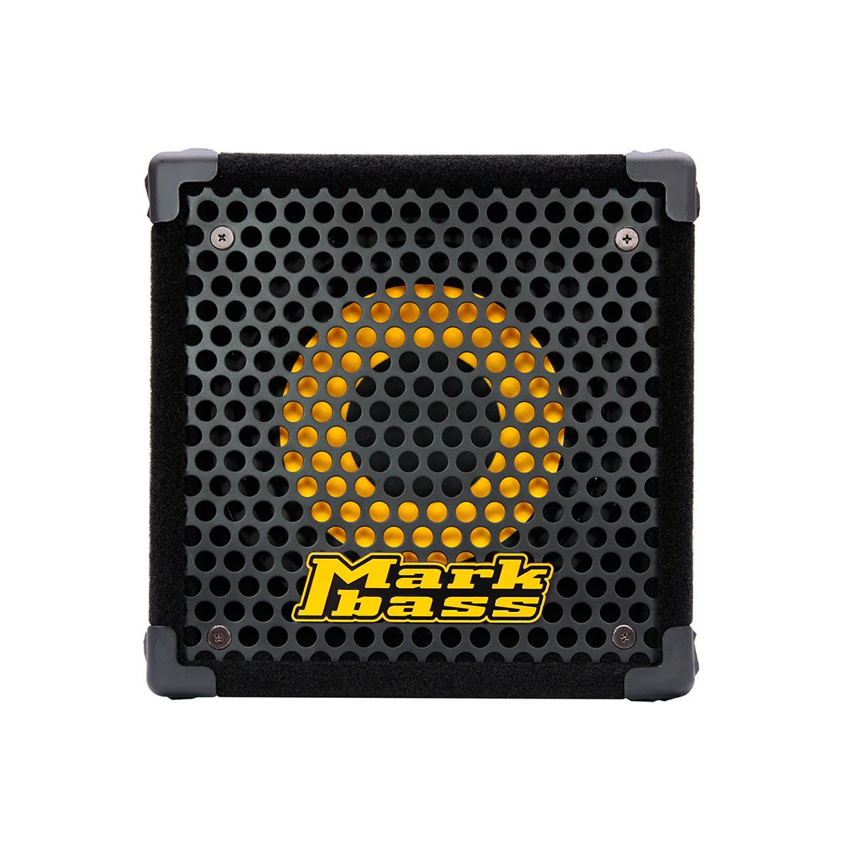Markbass Micromark801 basforstærker
