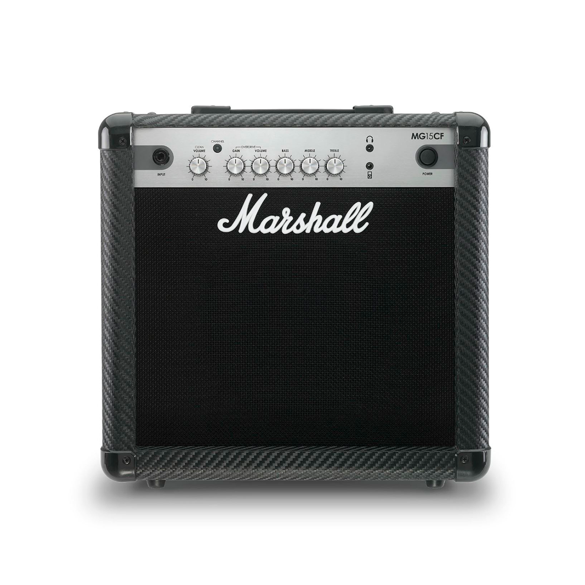 Billede af Marshall MG15CF guitarforstærker