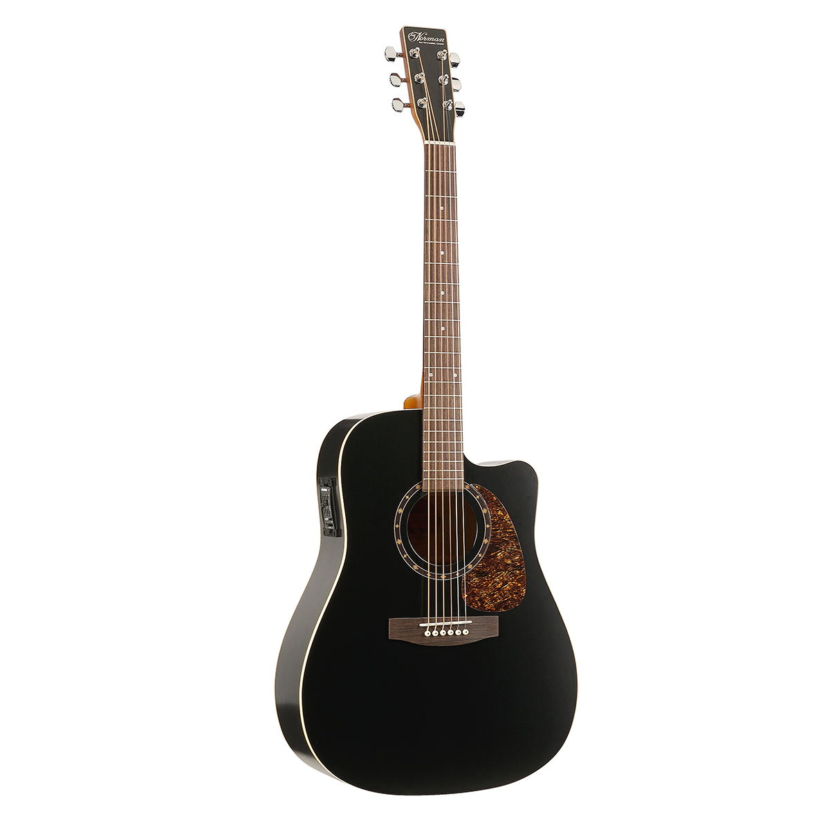 Image of   Norman B18CWCedarPresysProtégé western-guitar sort