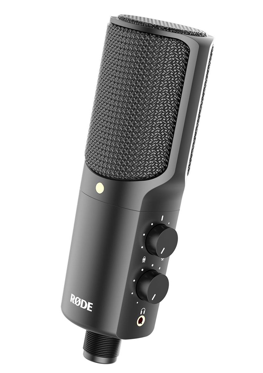 Billede af Røde NT-USB kondensator-mikrofon