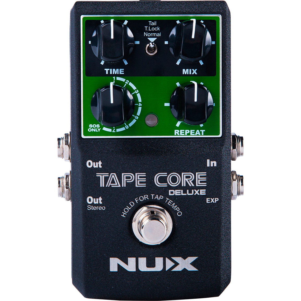 Nux Tape CoreDeluxe guitar-pedal