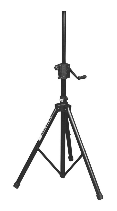 Image of   On-Stage-Stands SS8800B+ højttalerstativ