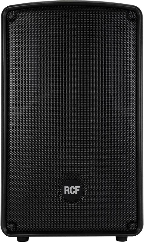 RCF D-lineHD12-A aktivhøjttaler sort