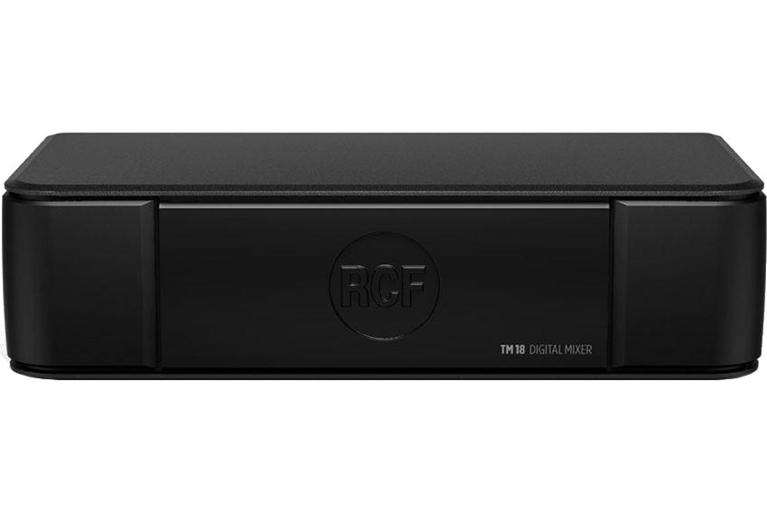Image of   RCF M18 digitalmixer
