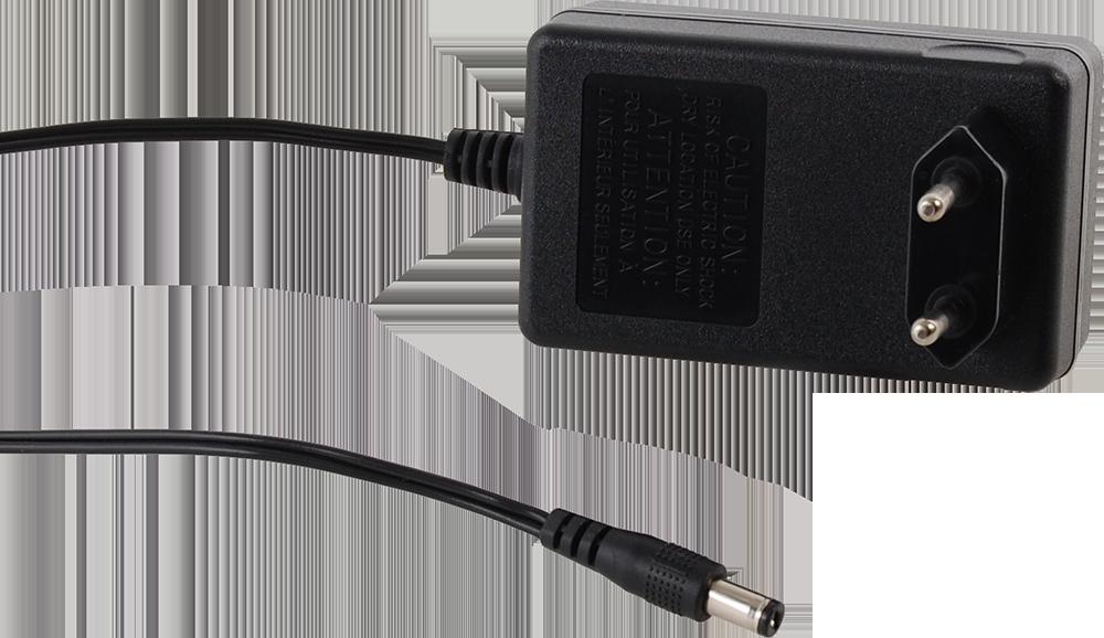 Ringway PSU-27581 strømforsyning12V2,5A