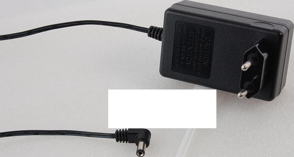 Ringway PSU-27624 strømforsyning12V2,5A