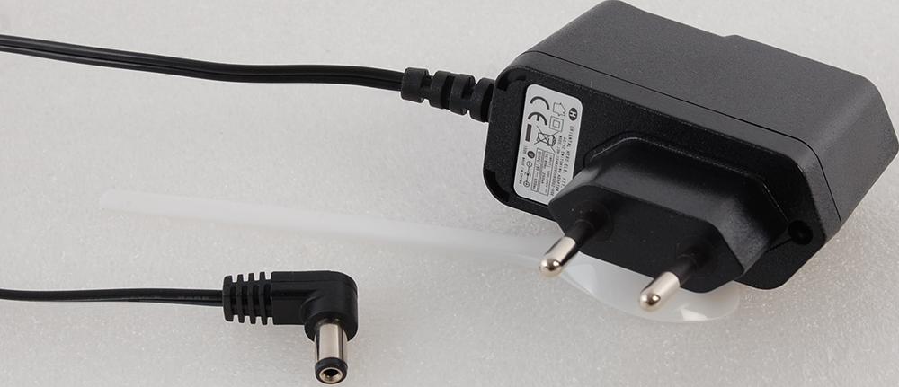 Ringway PSU-27629 strømforsyning9V600mA