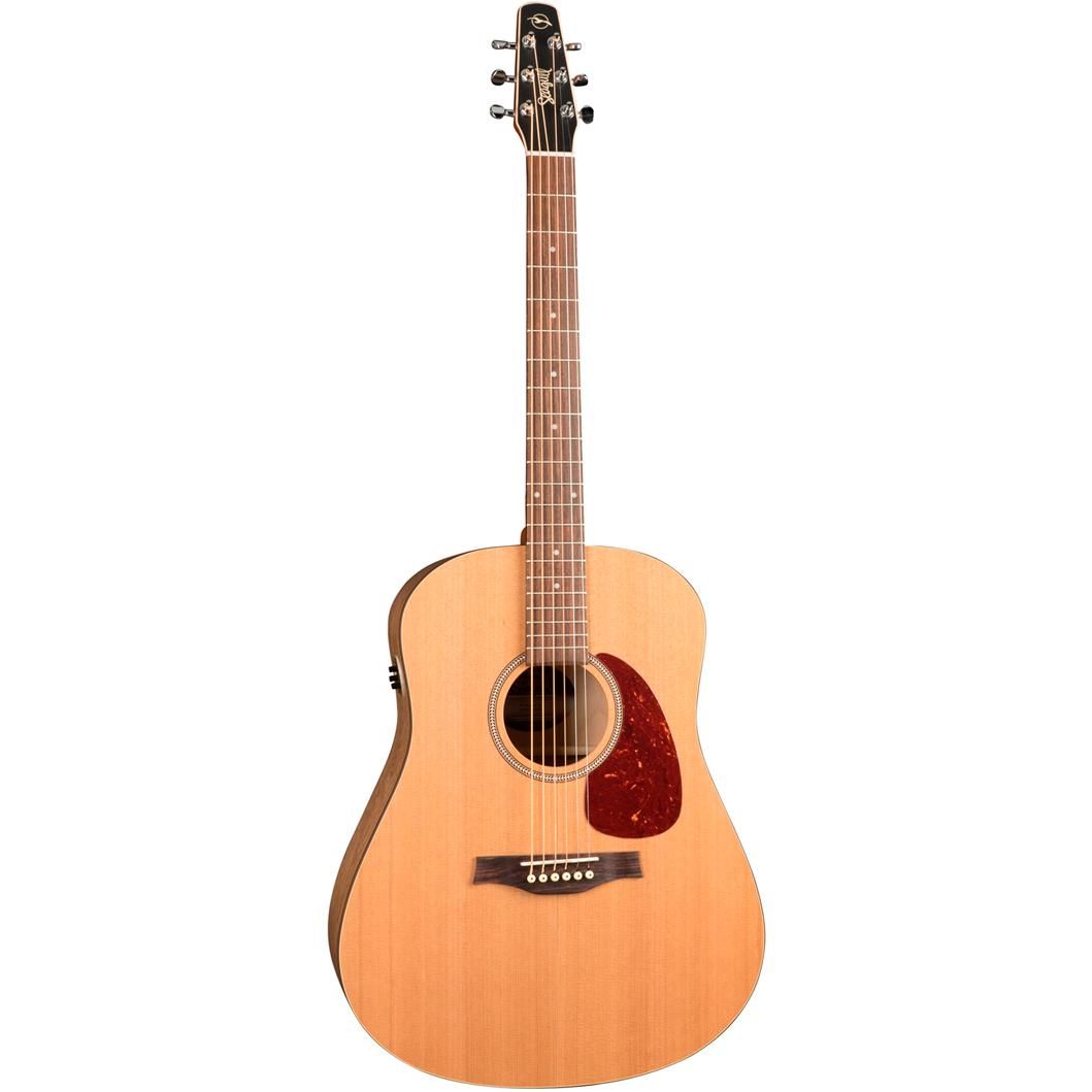 Seagull S6OriginalQIT western-guitar natur