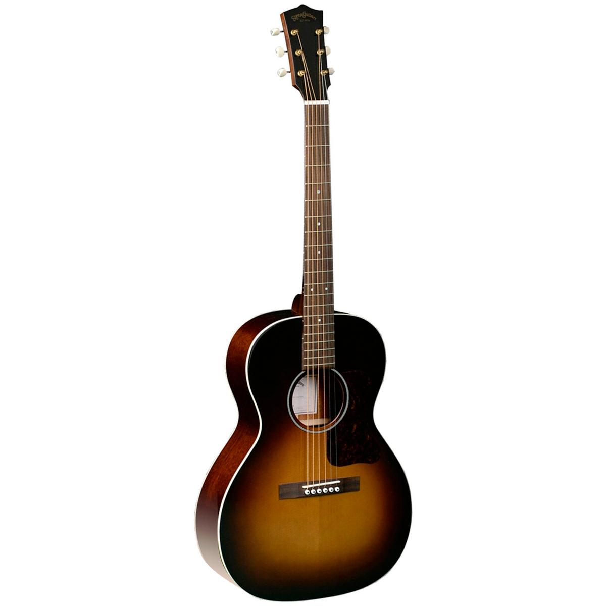 Billede af Sigma LM-SG00 western-guitar