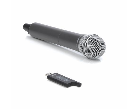 Billede af Samson StageXPD1 håndholdt,trådløsUSB-mikrofon