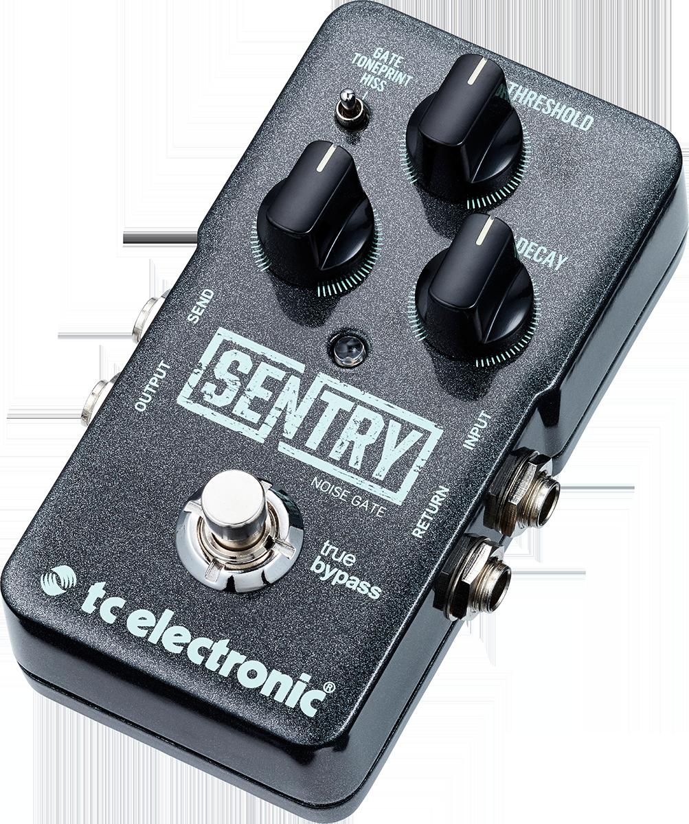 TCElectronic Sentry guitar-effekt-pedal