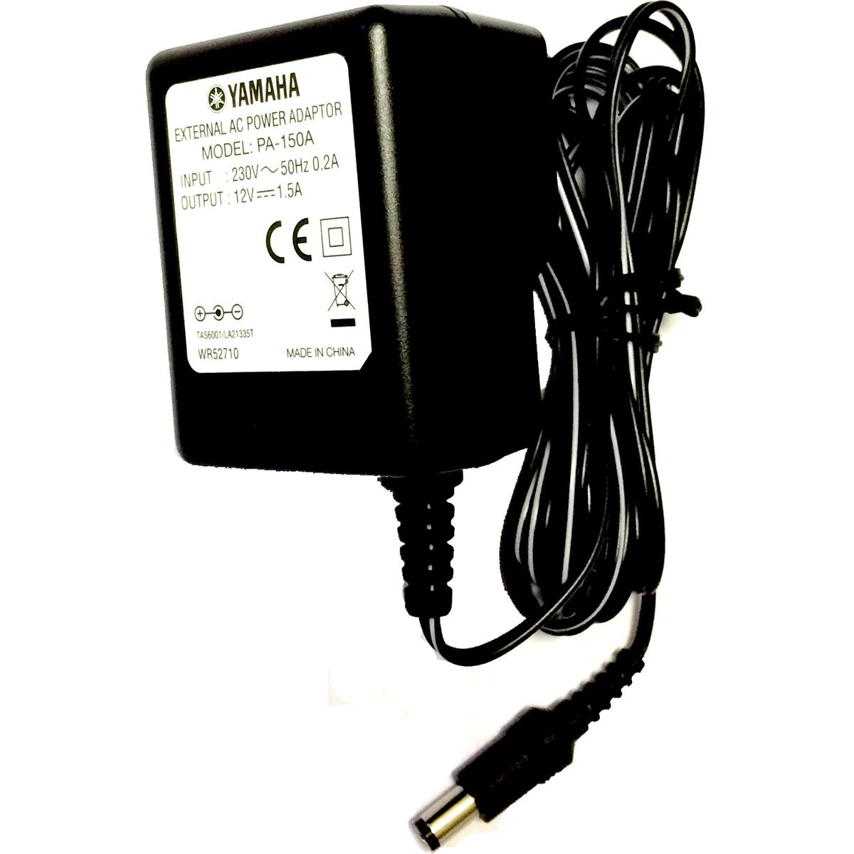 Yamaha PA-150B strømforsyning