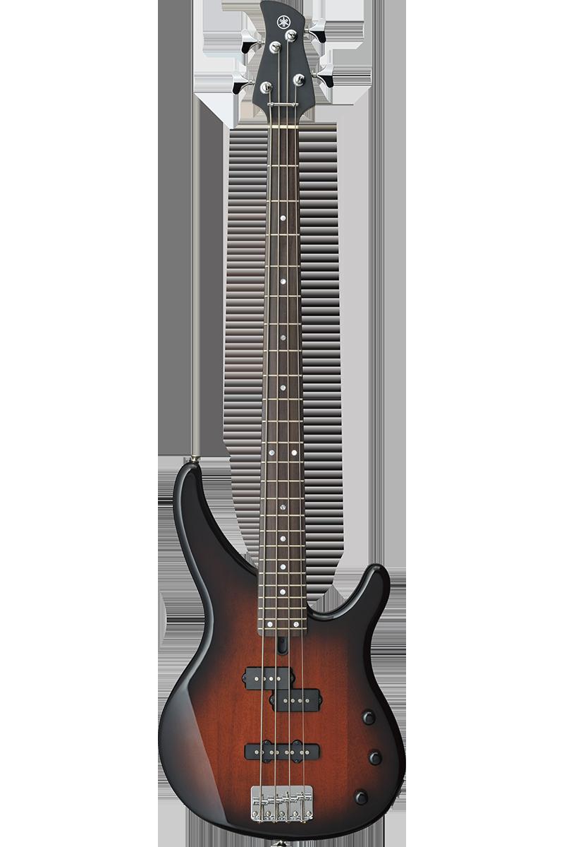 Yamaha TRBX174-OVS el-bas oldviolinsunburst
