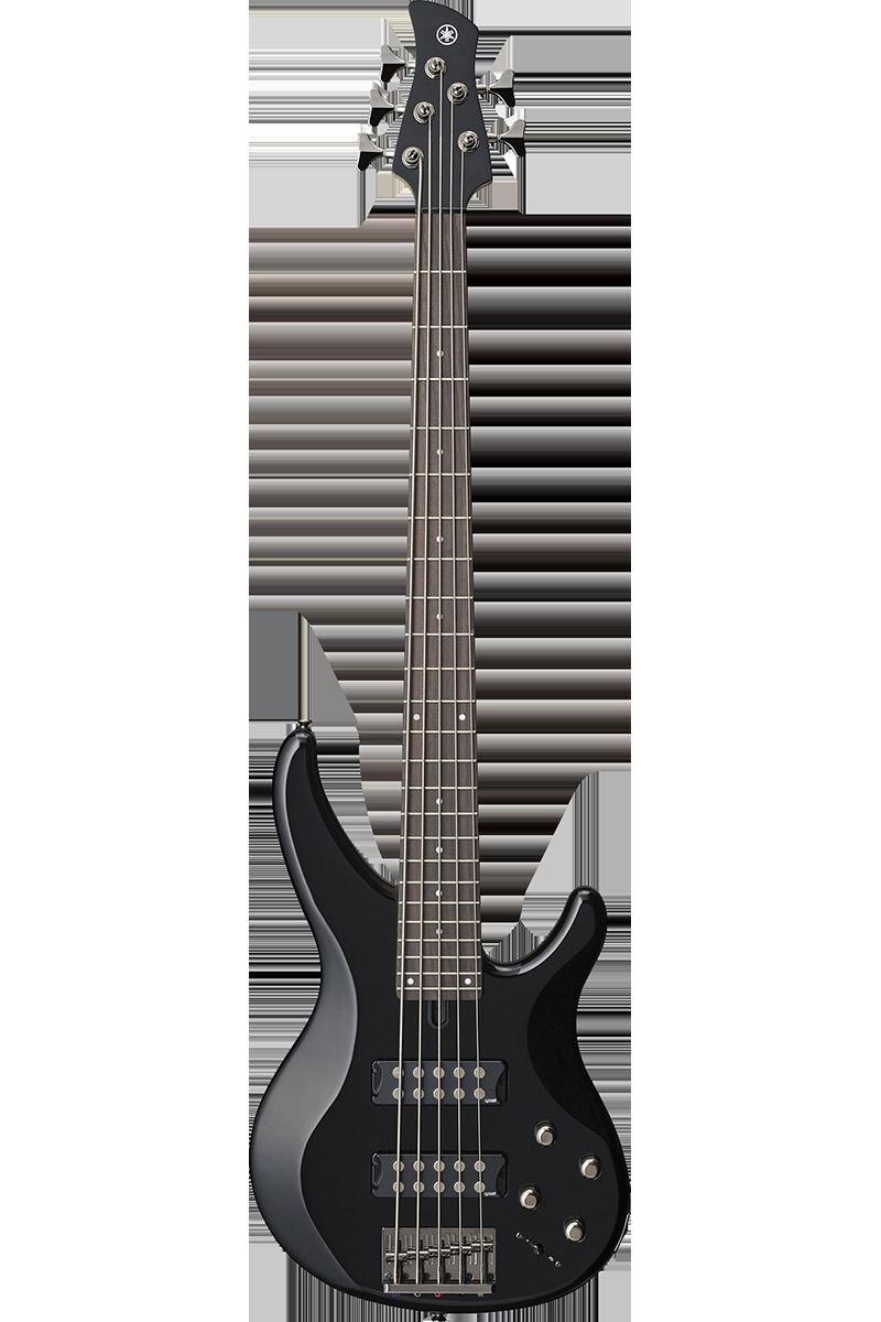 Billede af Yamaha TRBX305-BL 5-strengetel-bas sort