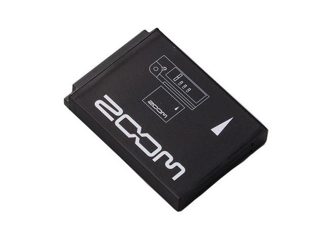 Zoom BT-02 ekstra,genopladeligtbatteritilZoomQ4