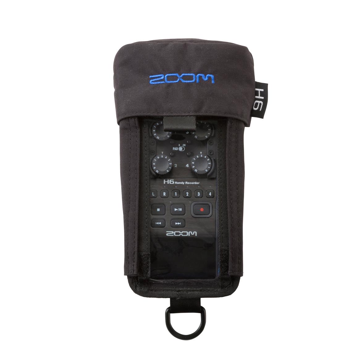 Billede af Zoom PCH-6 beskyttelseshylstertilH6