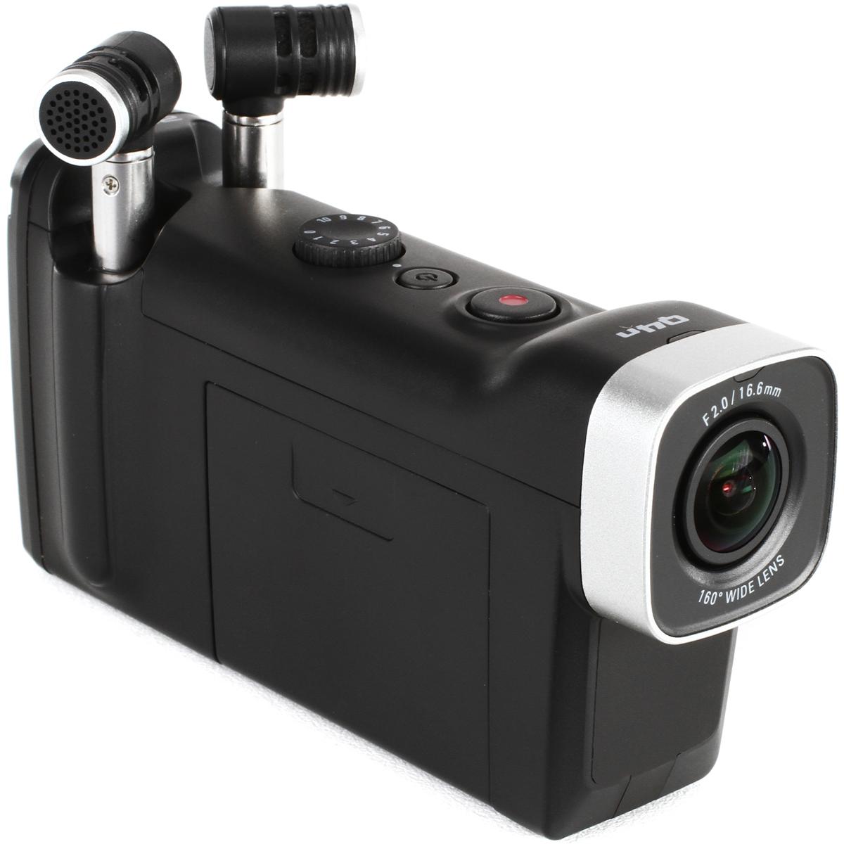 Billede af Zoom Q4n handyvideoaudiorecorder