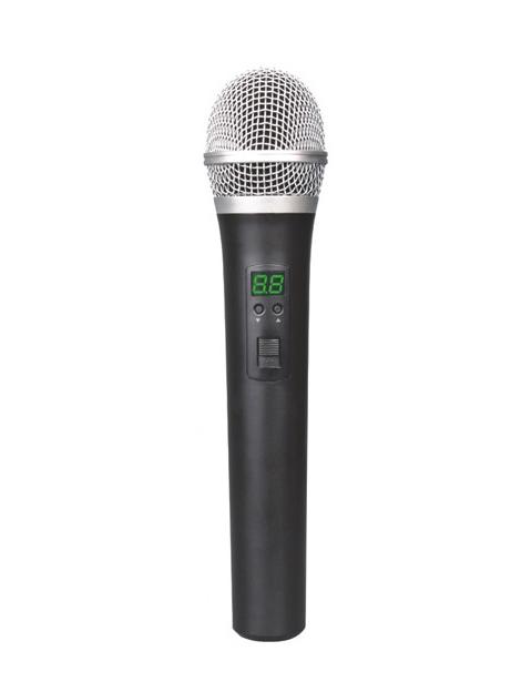 Billede af Karsect HT-25 håndholdtmikrofontilWR-25