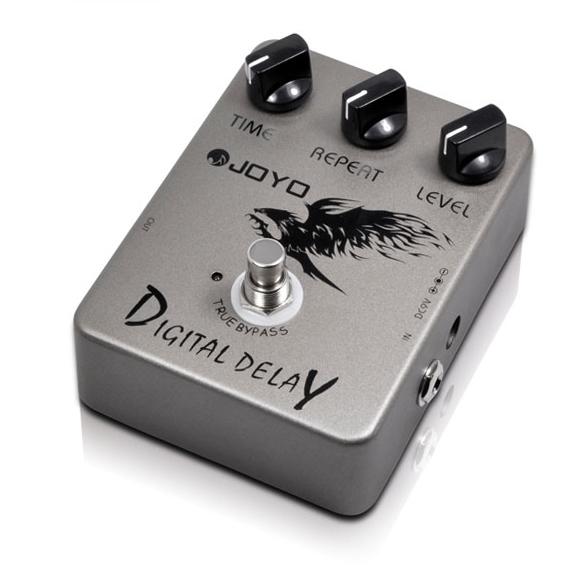 Billede af Joyo JF-08DigitalDelay guitar-effekt-pedal