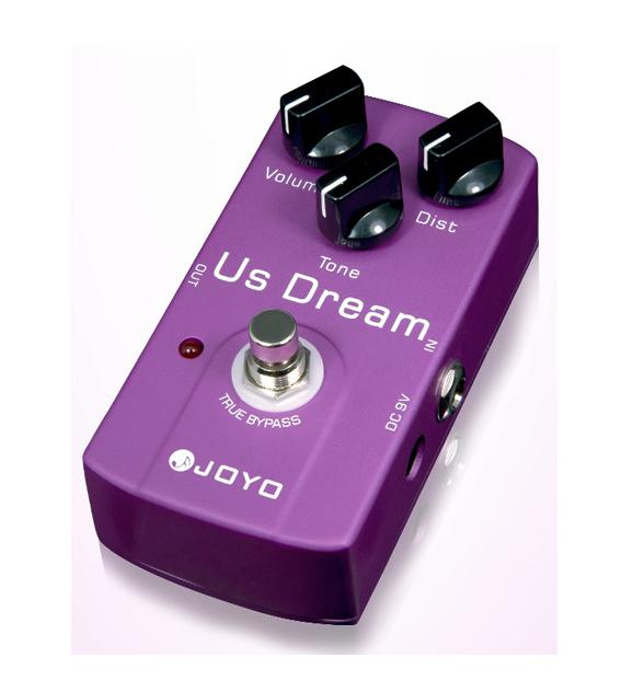 Billede af Joyo JF-34USDream guitar-effekt-pedal