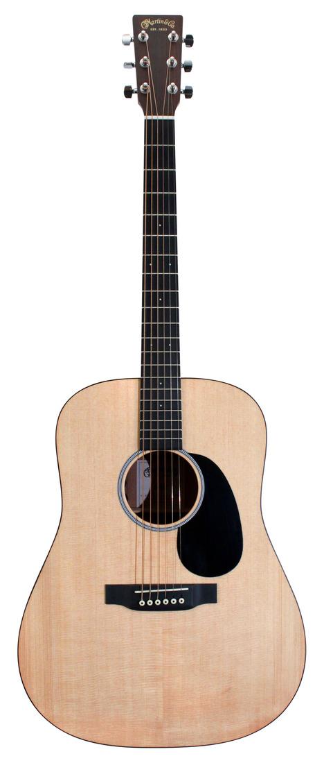 Martin DRS2 western-guitar natur