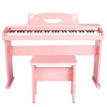Image of   Artesia FUN1-PK el-klaver pink