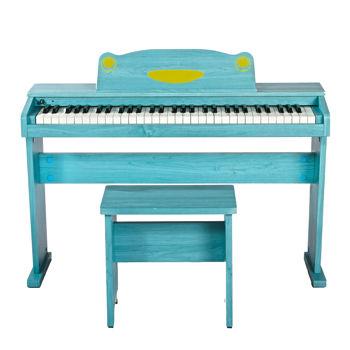 Artesia FUN1-BL el-klaver blå