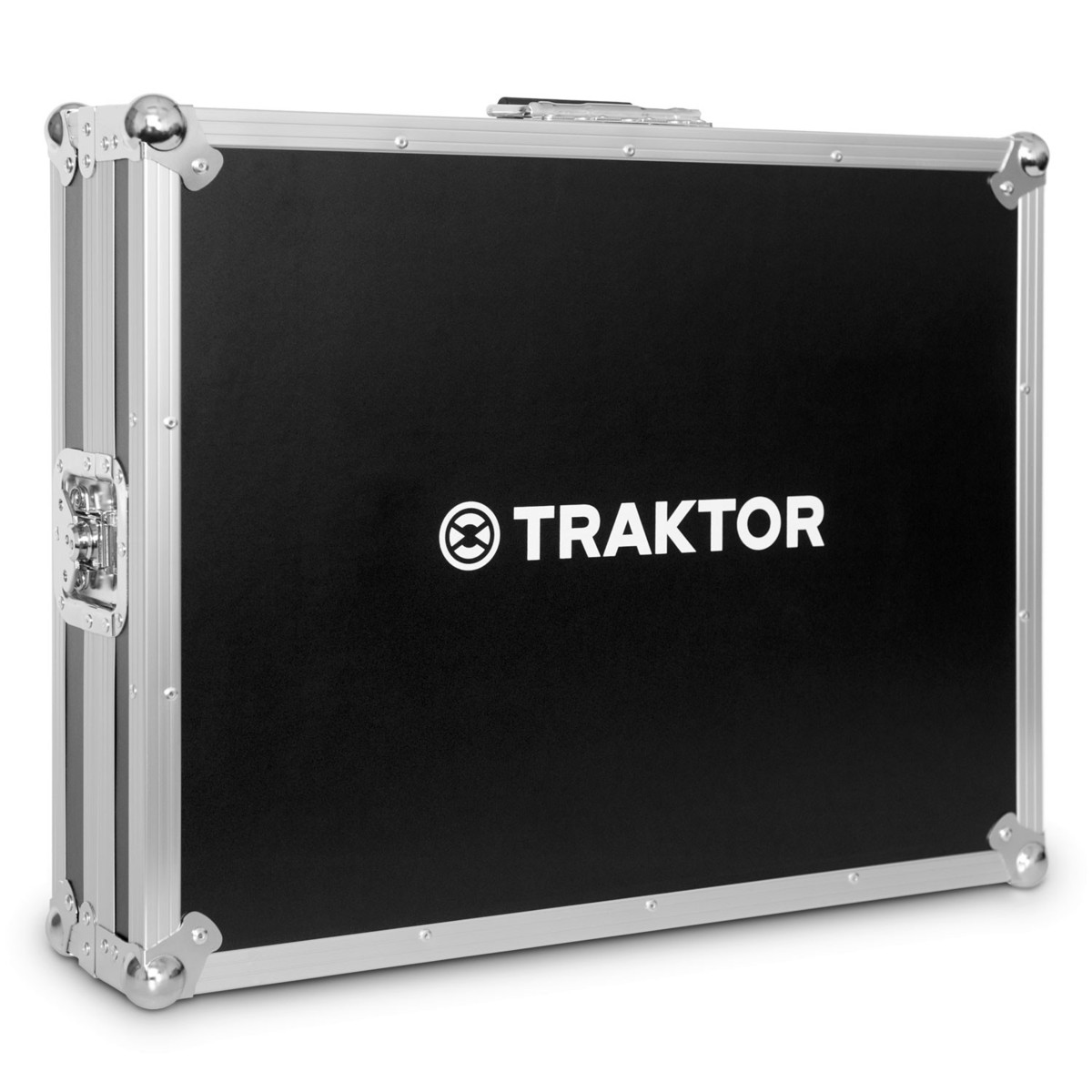 NativeInstruments  flightcasetilTraktorKontrolS8
