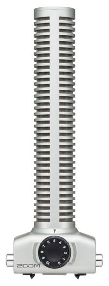 Billede af Zoom SGH-6 shotgun-mikrofontilH6,H5ogQ8