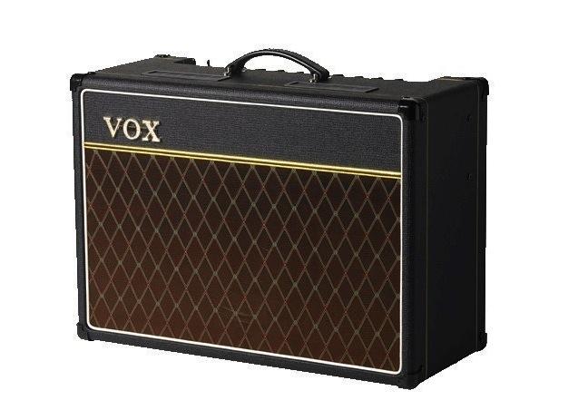 Vox AC15C1 guitarforstærker