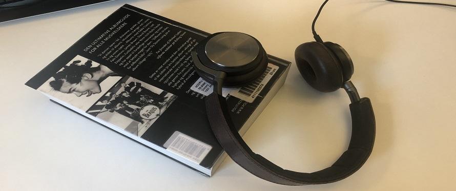 1001 Album Du skal Høre - III