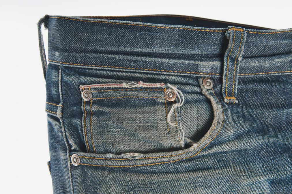 Kom ned i lommen