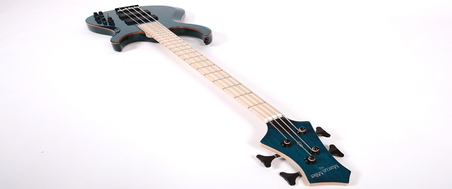 2. generation fra Sire Marcus Miller