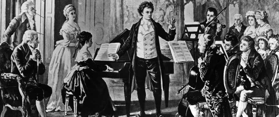 5 ting du ikke ved om Beethoven