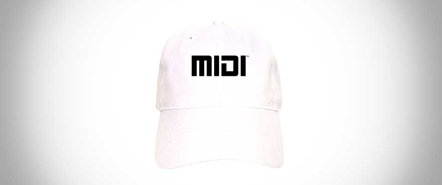 MIDI for begyndere