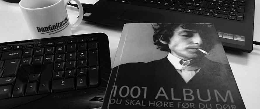 1001 Album Du skal Høre - I