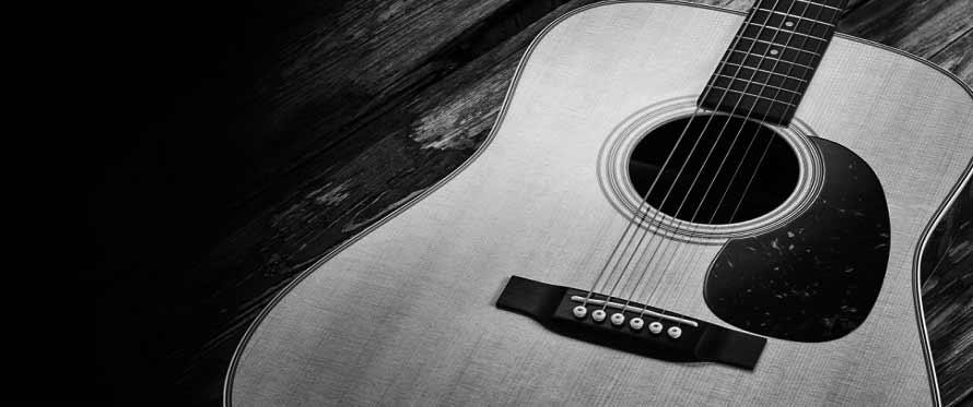 Music Radars 14 bedste guitarer lige nu