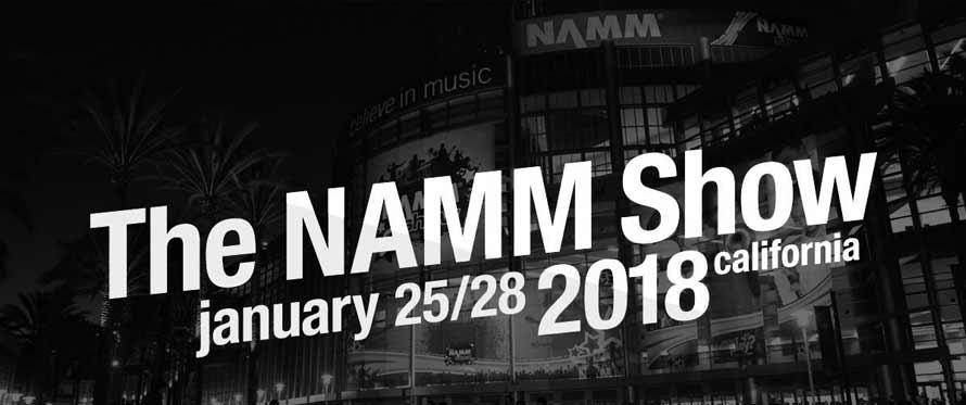 Nam-NAMM!